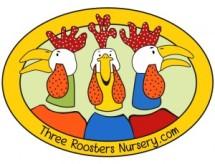 threeroosters